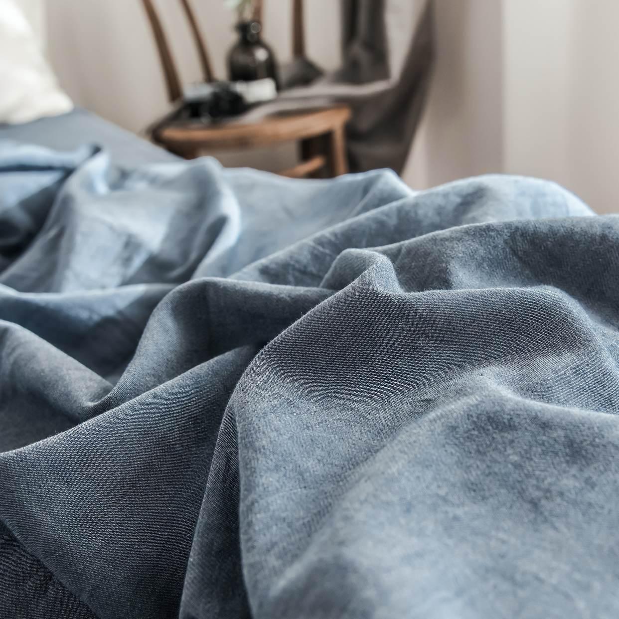 纯棉的被子