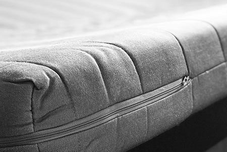 选购床垫时最常见的几种错误做法
