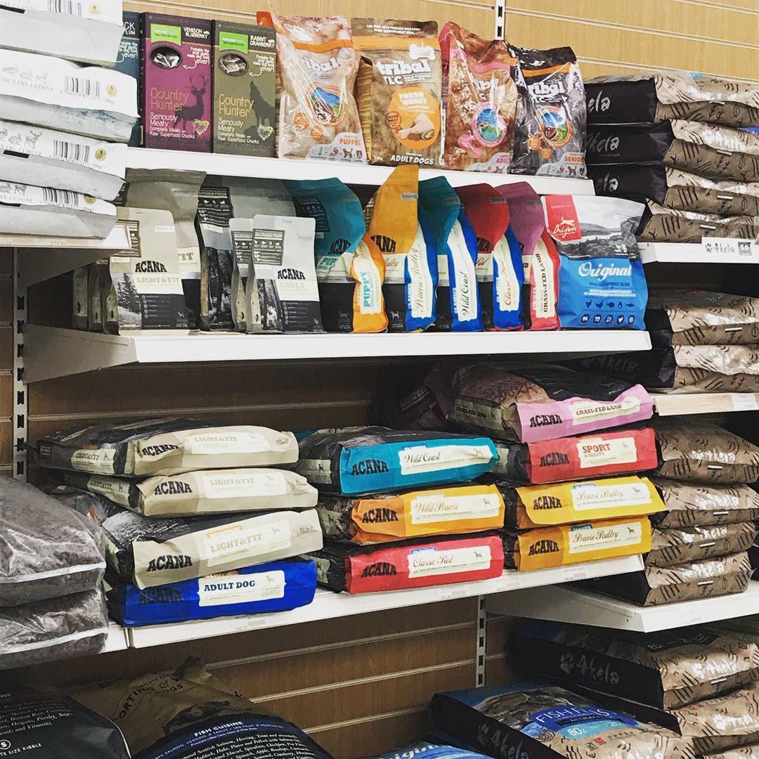 AAFCO 认可的猫粮