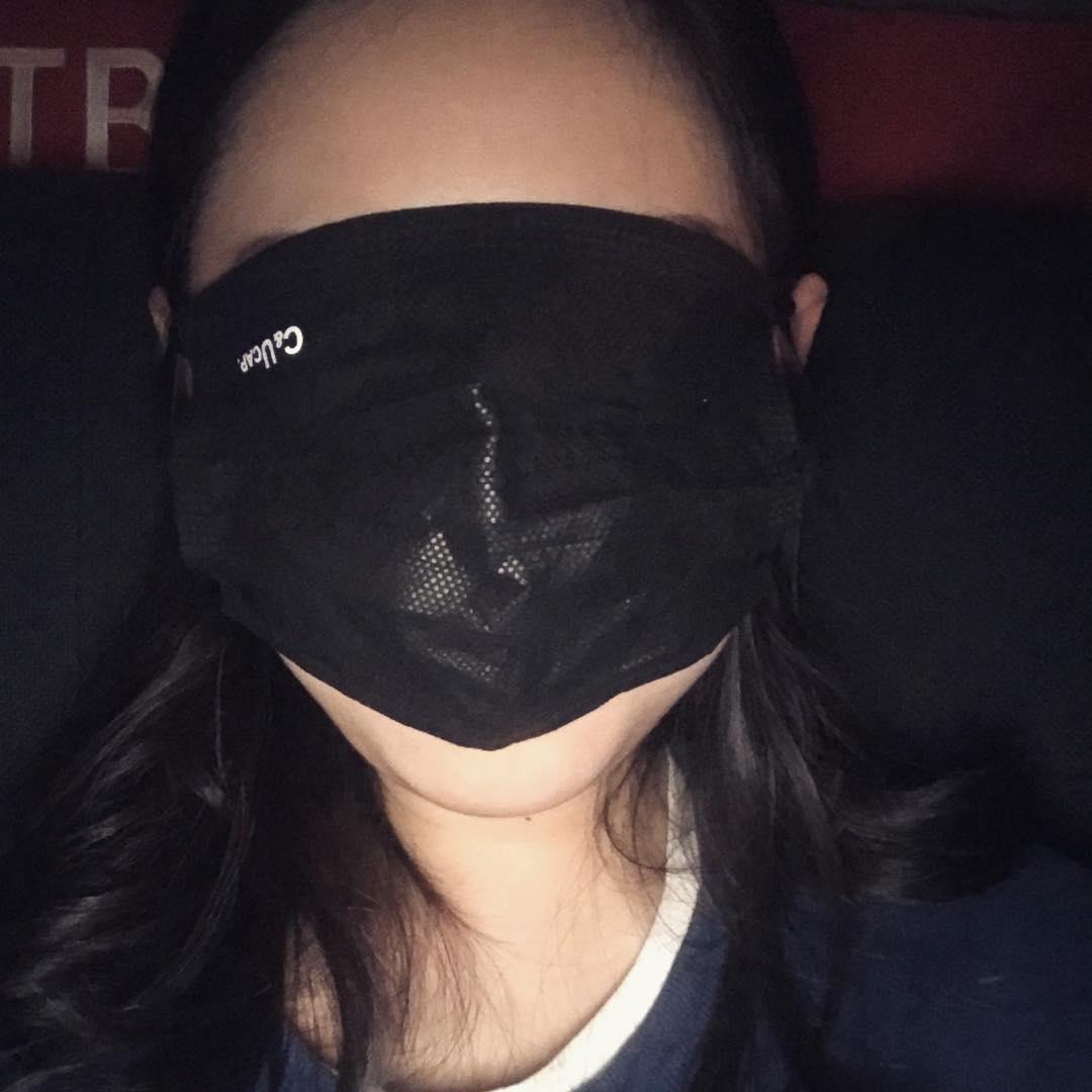 睡眠眼罩的使用场景