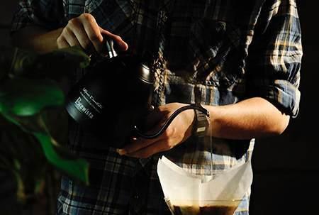 适合新手的 4 款手冲咖啡壶推荐