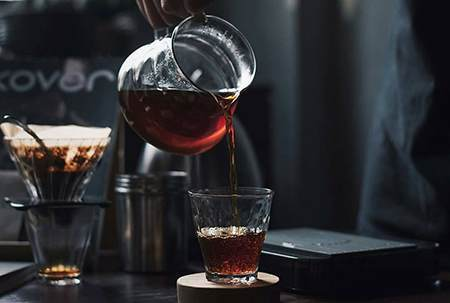 咖啡萃取理论 | 从影响咖啡风味的因素,到如何调整咖啡风味