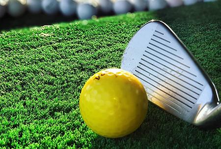 高尔夫球杆保养指南 | 方法很简单,但贵在坚持