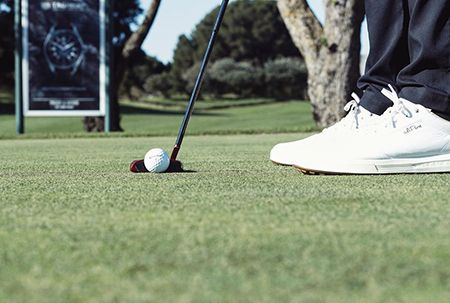 如何挑选高尔夫球杆?从 7 个指标入手,选择适合自己的球杆