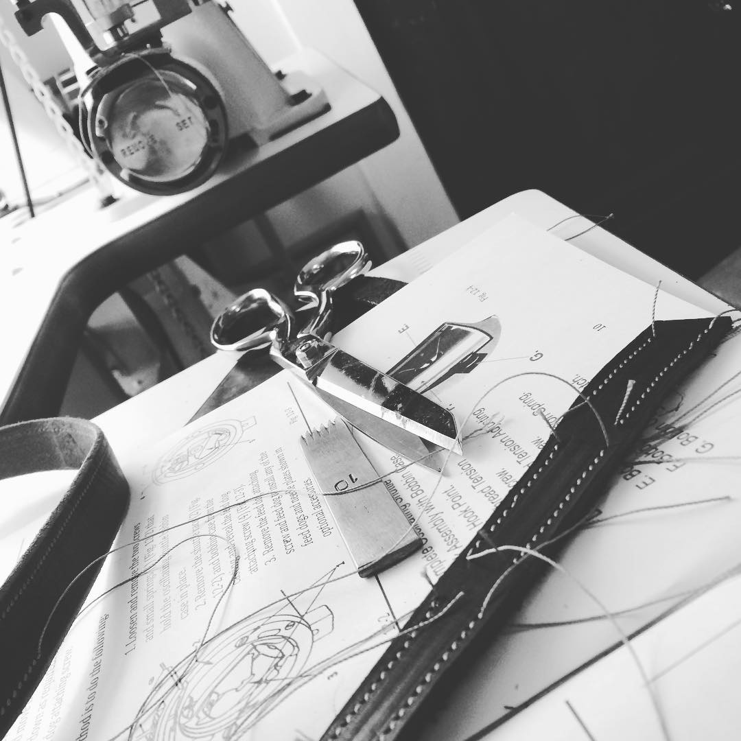 皮革缝纫机选购指南