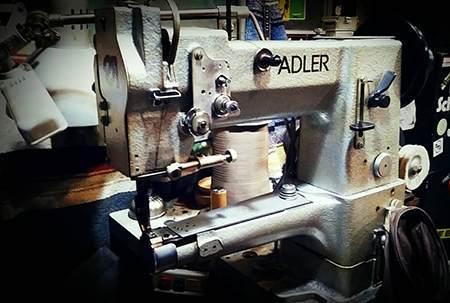 皮革缝纫机选购指南 | 从选择方向、主流机型,到购买时的隐藏问题