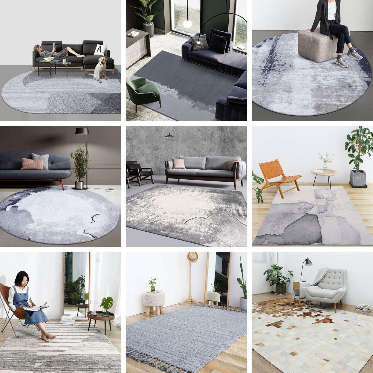 mamoo's的地毯