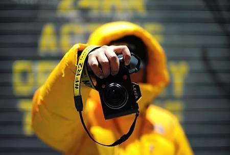 摄影入门器材选购指南 | 最基础的摄影器材种类、用途,及选购思路