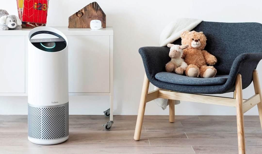 空气净化器的种类有哪些?
