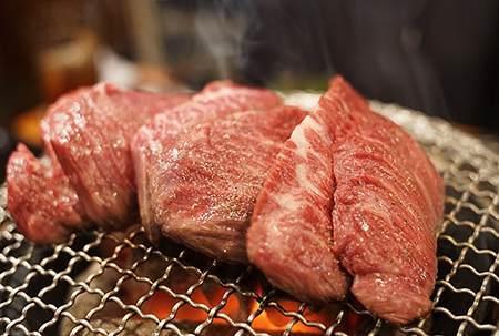 详解牛肉等级,以及不同国家牛肉等级之间的差异