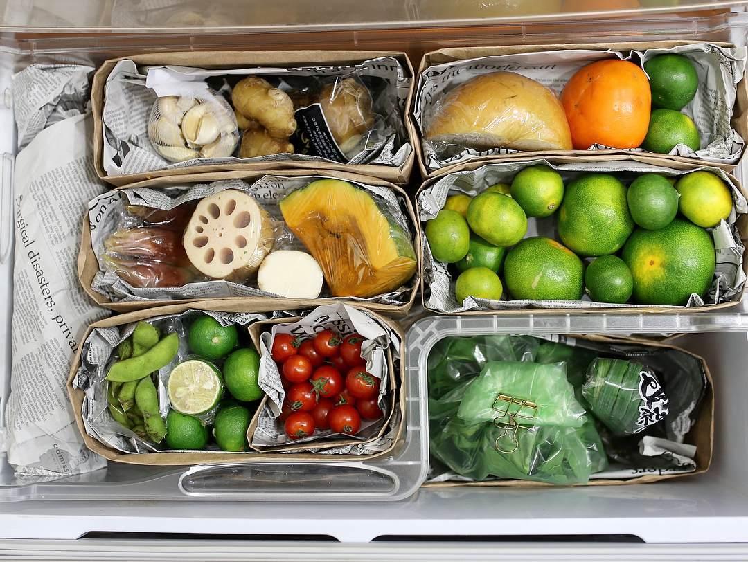 冰箱冷冻库