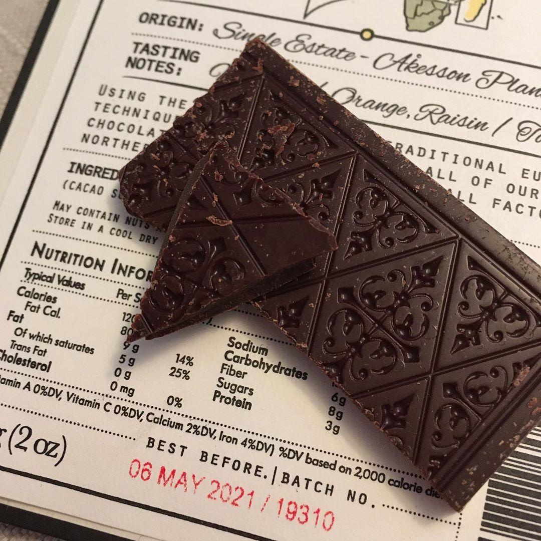单源巧克力