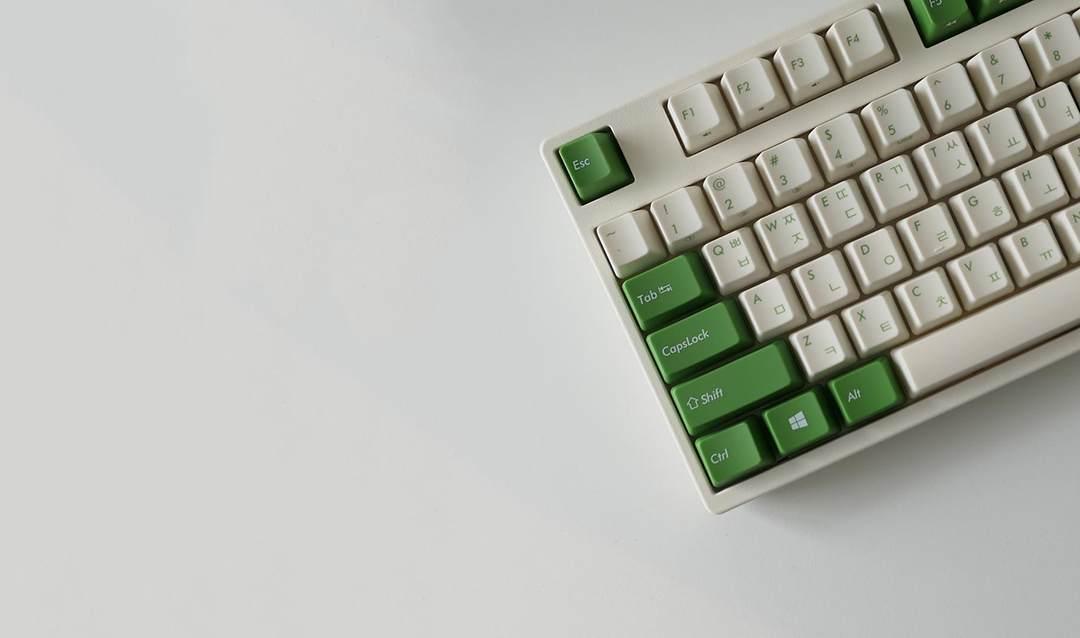 filco机械键盘