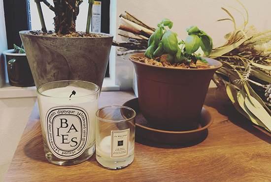 香薰蜡烛入门指南 | 从蜡烛的原料、配件、品牌、好坏辨识,到使用的注意事项
