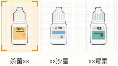 抗菌素类药