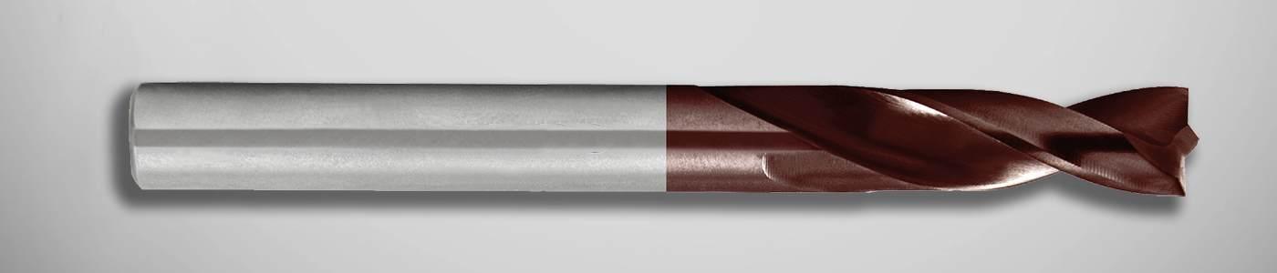 碳氮化钛涂层麻花钻