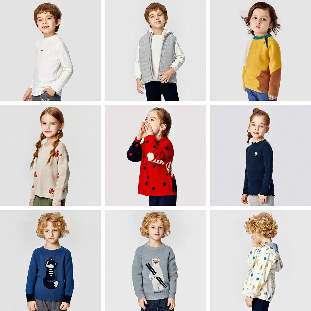 全棉时代童装