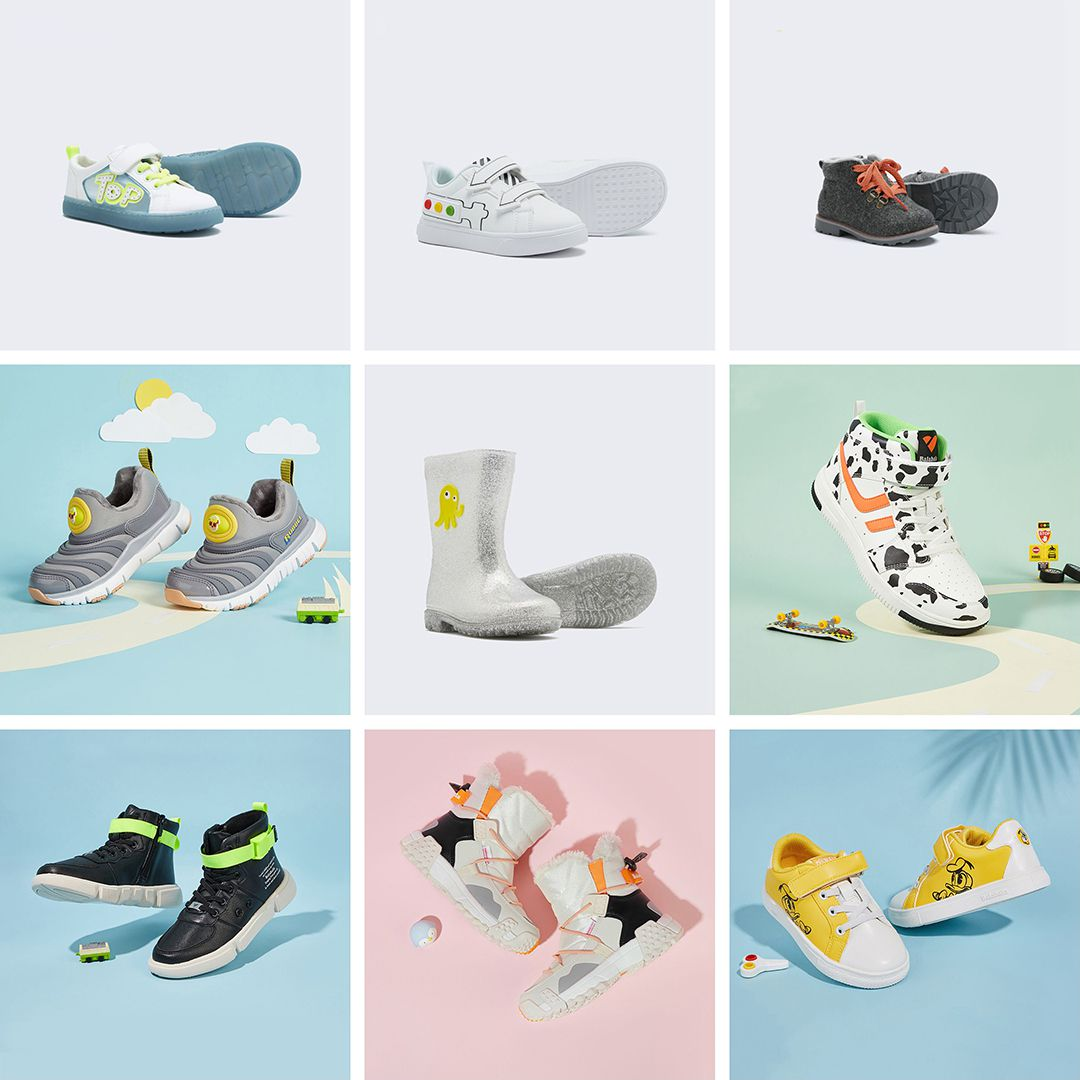 balabalashoes童鞋