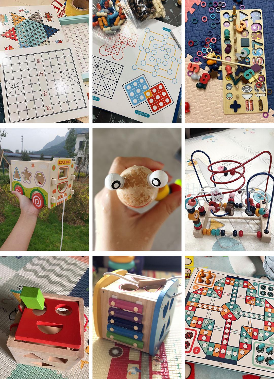 乐逗 STEM 玩具