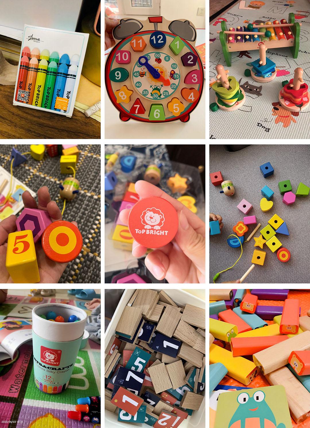 topbright STEM 玩具