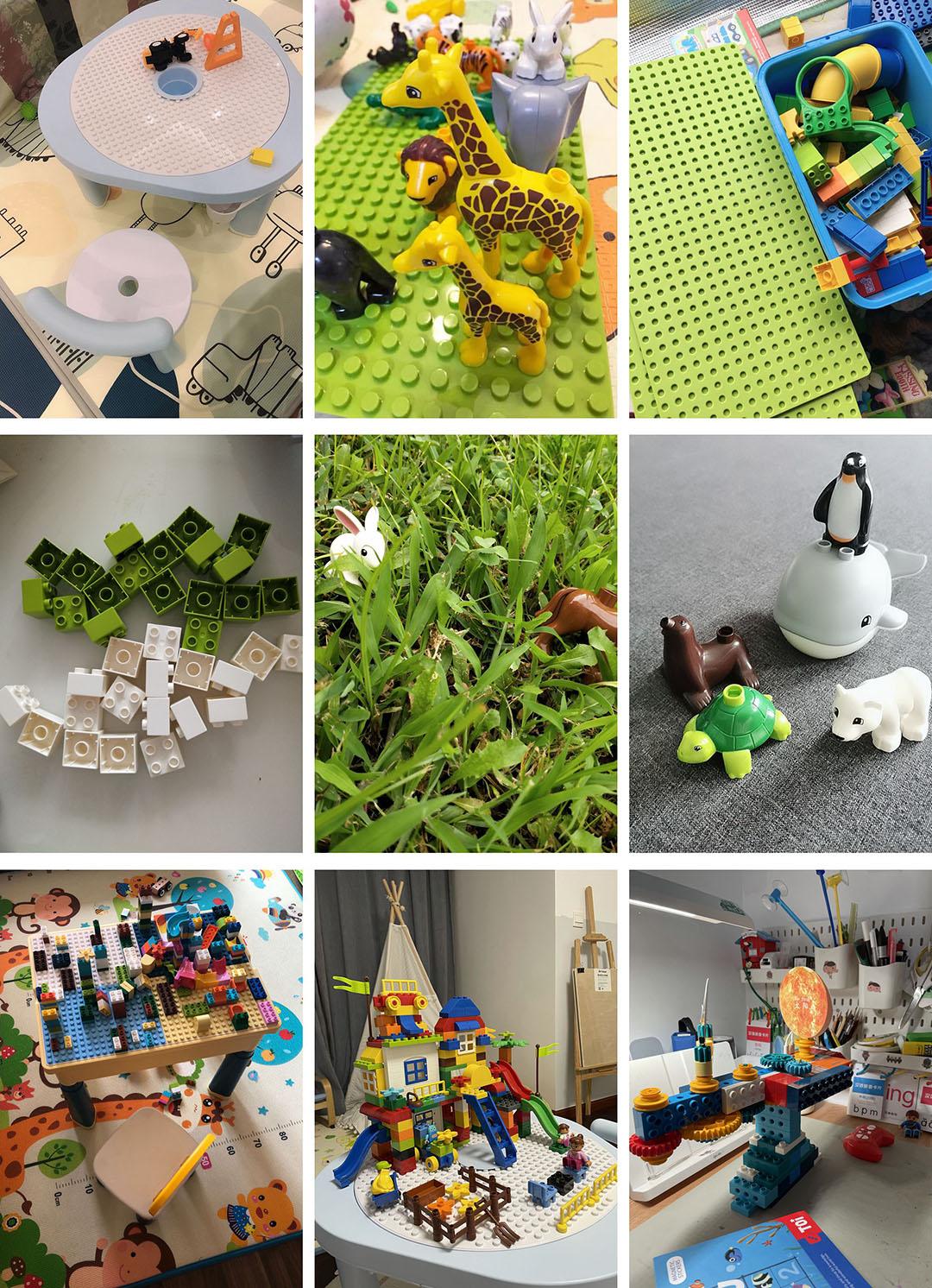 funlock3 STEM 玩具